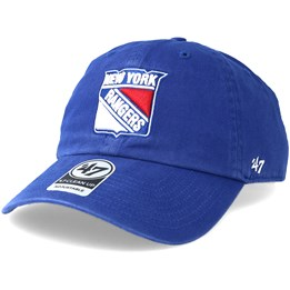 new product 27b0e 357fc 47 Brand New York Rangers Clean up Royal Adjustable - 47 Brand CA  37.99