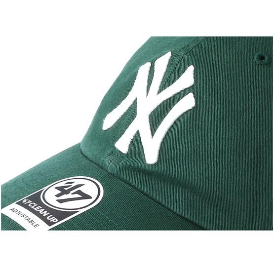 62710f61f5271 New York Yankees Yankees Up Dark Green Adjustable - 47 Brand caps -  Hatstoreworld.com