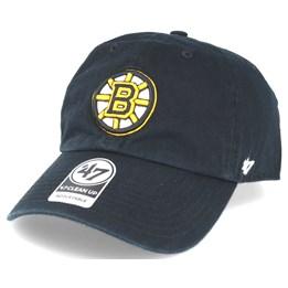the best attitude 51553 391d2 47 Brand Boston Bruins Clean Up Black Adjustable - 47 Brand  29.99. New Era  New England Patriots NFL ...