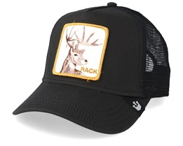 Rack it Black  Trucker - Goorin Bros.