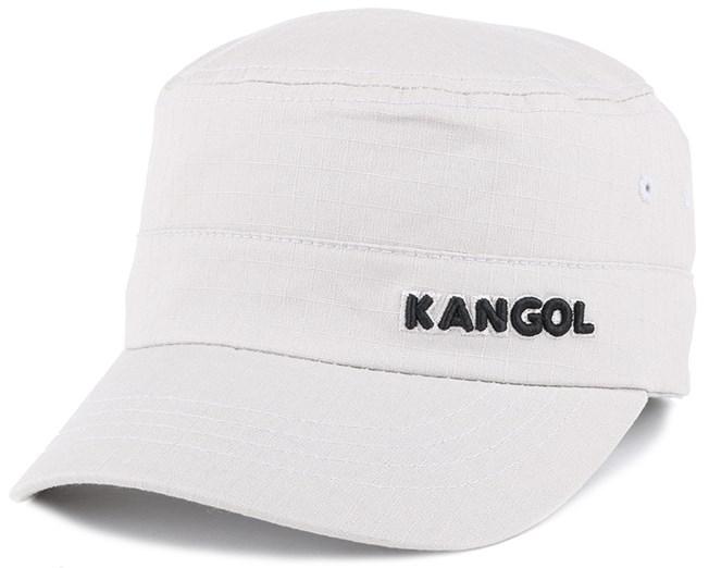39b3ec40a53ed Ripstop Army Grey Flexfit - Kangol - Start Gorra - Hatstore