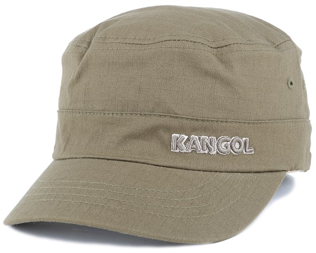 061c39d2 Ripstop Army Green Flexfit - Kangol caps   Hatstore.co.uk
