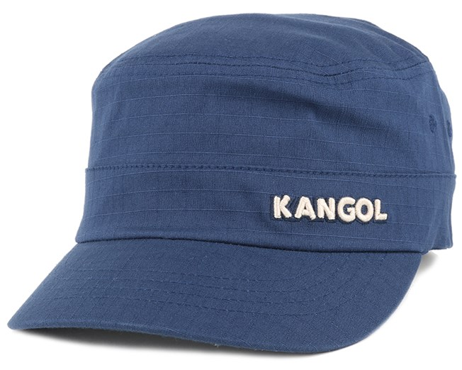 cfd00764dacc0 Ripstop Navy Flexfit - Kangol - Start Gorra - Hatstore