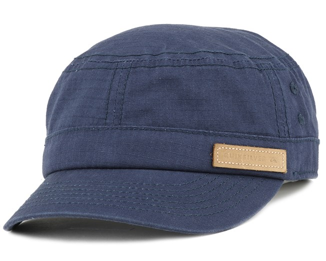 Renegade 2 Dark Denim - Quiksilver caps  5eb6d7dd4c9