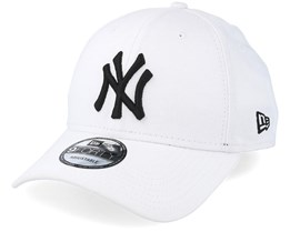 NY Yankees 940 Basic White Black - New Era e3a83458ff70