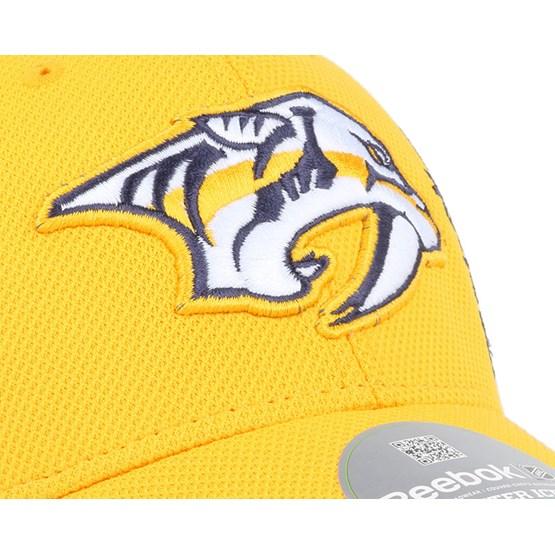 Nashville Predators 2016 Draft Flexfit - Reebok lippis - Hatstore.fi 97ac9a898e
