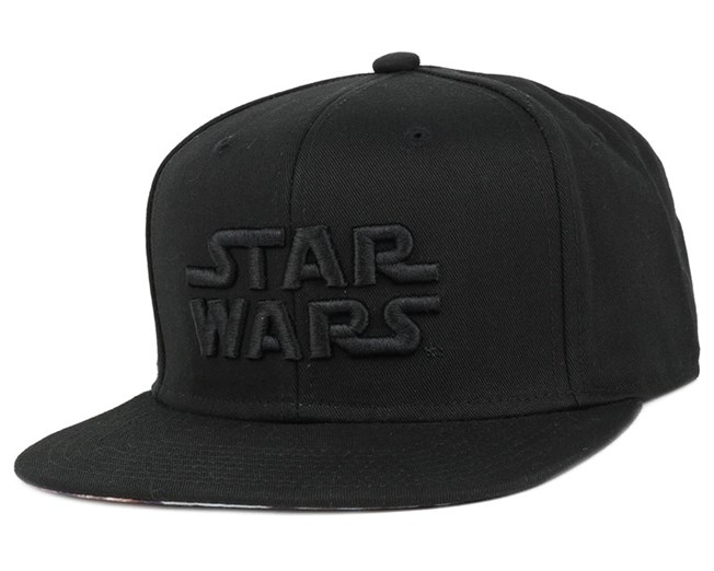 91fba659716 Rebel Bros Black Snapback - Dedicated caps - Hatstoreworld.com