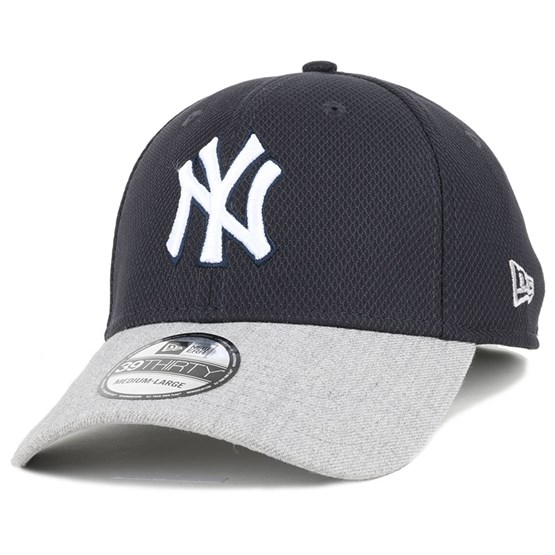 5a5569cfafc NY Yankees Diamond Era Stretch Mix 39Thirty Flexfix - New Era caps -  Hatstoreworld.com