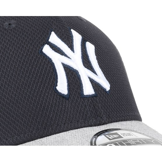 1ce1971a77f6f NY Yankees Diamond Era Stretch Mix 39Thirty Flexfix - New Era caps -  Hatstoreworld.com