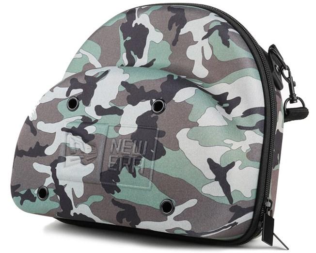 Cap Carrier 2-Pack Woodcamo - New Era accessories | Hatstore