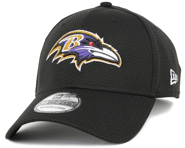 los angeles 77d47 26ee4 Baltimore Ravens Sideline Tech 39Thirty Flexfit - New Era