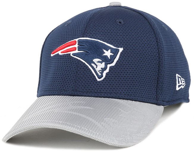 20e08123e8795 New England Patriots NFL Sideline 39Thirty Flexfit - New Era caps ...