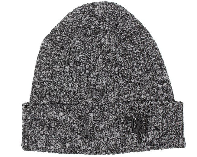 c96ccf0fb Manchester United Fleckle Black Beanie - New Era beanies | Hatstore ...