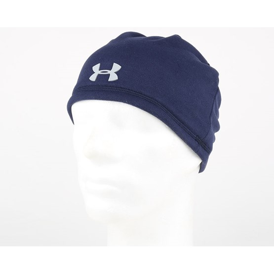 cde4f25fb86 Element 2.0 Navy Beanie - Under Armor beanies