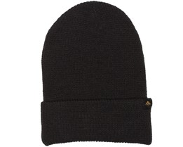 Marrlon Black Beanie - Emerica