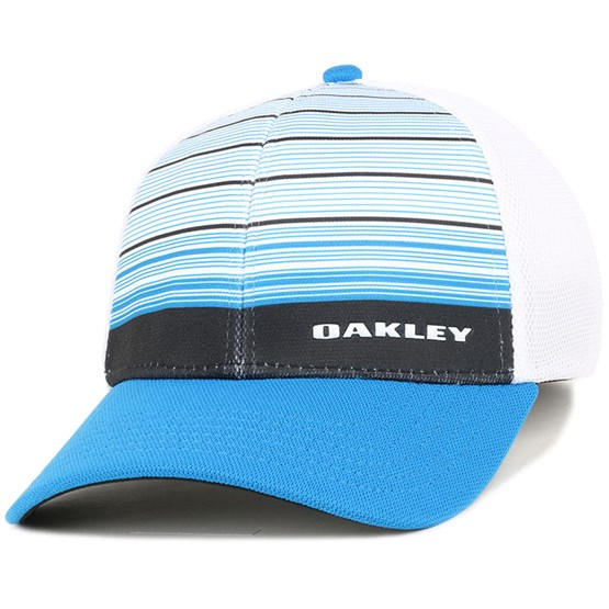 Silicon Bark 4.0 Print Ozone Flexfit - Oakley caps - Hatstorecanada.com 0e752d32f8b
