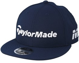Tour 9Fifty Navy Snapback - Taylor Made
