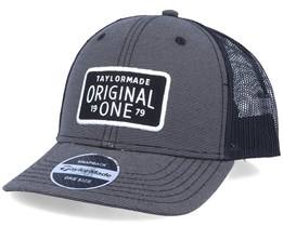 TM19LS Charcoal Trucker - Taylor Made