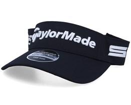 Radar TM20 Black Visor - Taylor Made