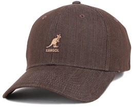 Denim Brown Flexfit - Kangol
