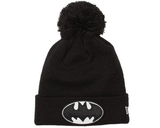 3df3a0f2210 Kids Batman Mixed Glow In The Dark Bob Beanie - New Era beanies ...