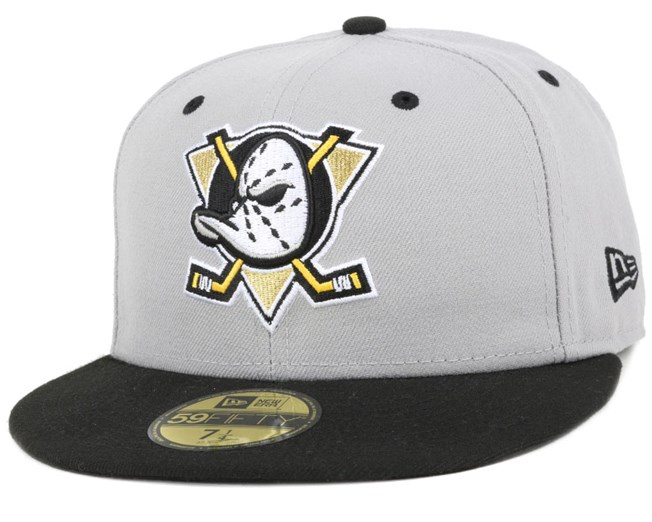 6b53d3c9de2 Anaheim Ducks Team Classic 59Fifty - New Era cap - Hatstore.co.in