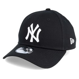 54df439d624 New Era NY Yankees 940 Basic Black - New Era  22.49  24.99