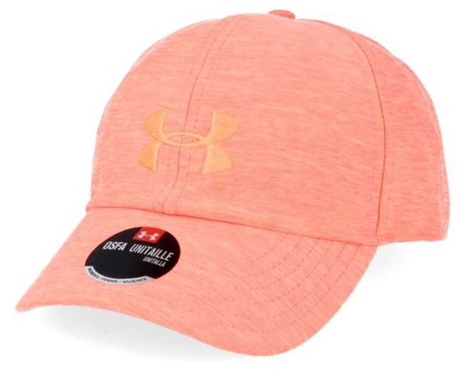 86459d872d4 Twisted Renegade Playful Peach Woman Adjustable - Under Armour caps ...