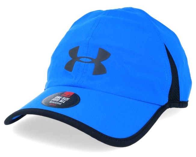 best sneakers 59641 fd932 Shadow Cap 4.0 Blue Marker Adjustable - Under Armour