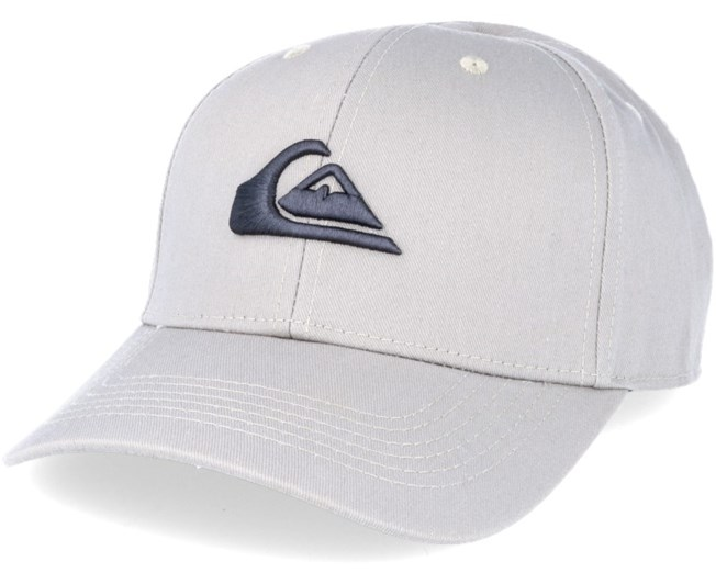Decades Wet Weather Adjustable - Quiksilver cap - Hatstore.co.in e5c2162de2a