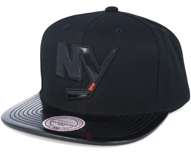 3ce07ee6aeb NY Islanders Patent 2T Tonal Snapback - Mitchell   Ness caps ...