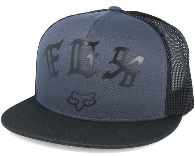 Exiler Black Snapback - Fox caps  d7d2858a61a