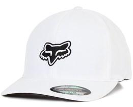 Legacy Flexfit White - Fox