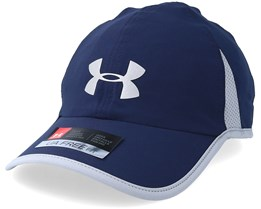 Shadow Cap 4.0 Midnight Navy Adjustable - Under Armour