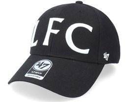 Liverpool FC Script Mvp Black - 47 Brand