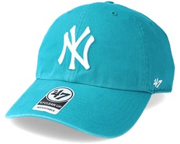 size 40 8cefe 8c81b New York Yankees Clean Up Neptune Adjustable - 47 Brand