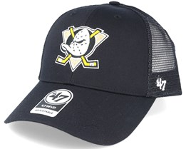 Anaheim Ducks Mvp Adjustable - 47 Brand