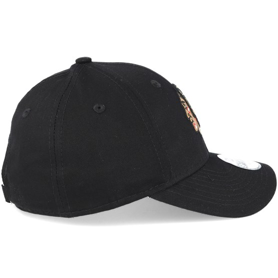 188be09ae39c4 Kids Chicago Blackhawk Kids Black Adjustable - New Era caps ...