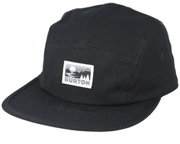 Cordova True Black 5-Panel - Burton