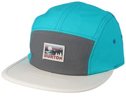 Cordova Castle Rock 5-Panel - Burton