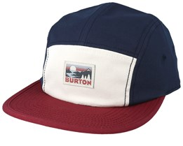 Cordova Mood Indigo 5-Panel - Burton