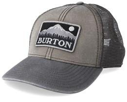 Treehopper Casterlock Trucker - Burton