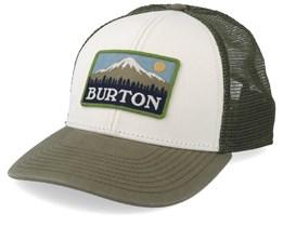 Treehopper Weeds Trucker - Burton