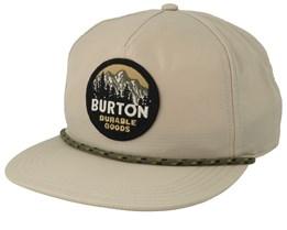 Mallet Kelp Snapback - Burton