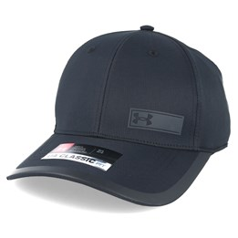 981e8ece Under Armour Men´s Speedform Blitzing Cap Black Flexfit - Under Armour  $29.99. Almost Gone!