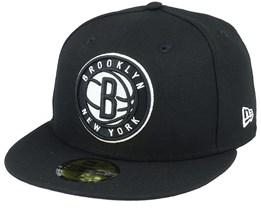Hatstore Exclusive x Brooklyn Nets 59Fifty - New Era