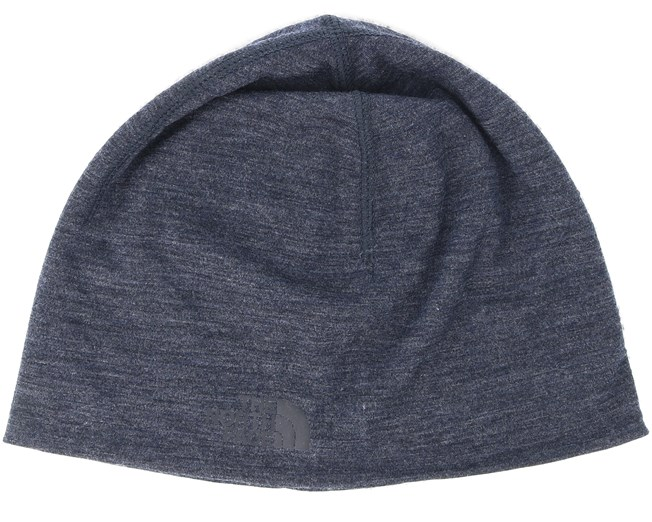 9f86452af Wool Bed Head Dark Grey Beanie - The North Face beanies | Hatstore.co.uk