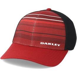 ¡Quedan pocos! Oakley Silicone Bark Print 2.0 Iron Red Flexfit - Oakley   649. Oakley Heather New Era Hat Black Adjustable ... 1c06e7a278d6