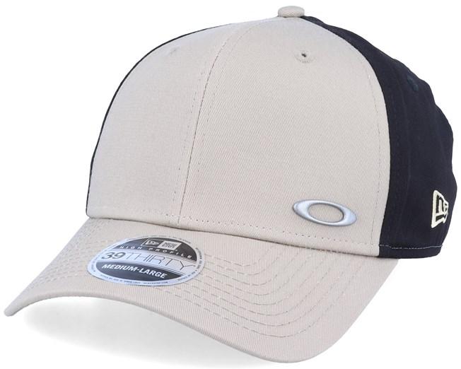33d2eb346 Tinfoil Grey Flexfit - Oakley caps | Hatstore.co.uk