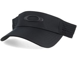 Perf Blackout Visor - Oakley